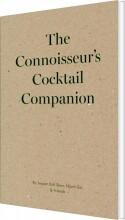 the connoisseur's cocktail companion - bog