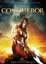 kull the conqueror - son of conan - DVD