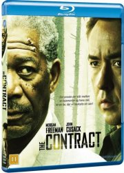 the contract - Blu-Ray