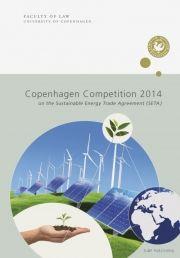 the copenhagen competition 2014 - bog
