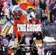 the coral - the coral  - Vinyl / LP