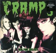 the cramps - the cramps - live in new york 1979 - Vinyl / LP