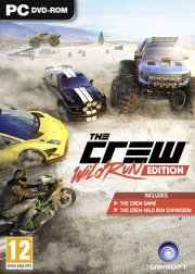 the crew - wild run edition - PC