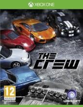 the crew - xbox one
