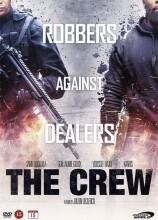 the crew - DVD