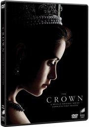 the crown - sæson 1 - DVD
