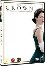the crown - sæson 2 - DVD