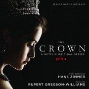 - the crown - season 1 soundtrack - Vinyl / LP