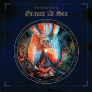 Image of   Graves At Sea - The Curse That Is - CD