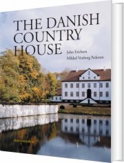 the danish country house - bog