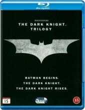 the dark knight trilogy - Blu-Ray