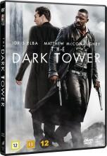 the dark tower - DVD