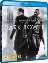 the dark tower - Blu-Ray