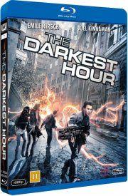 the darkest hour - Blu-Ray