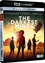 the darkest minds - 4k Ultra HD Blu-Ray