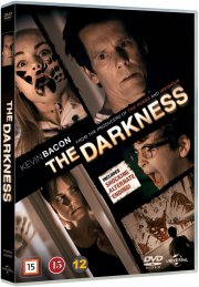 the darkness - DVD