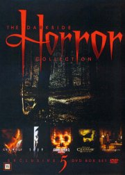the darkside horror collection - DVD