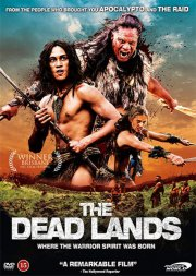 the dead lands - DVD