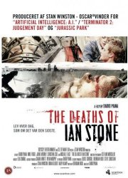 the deaths of ian stone - DVD