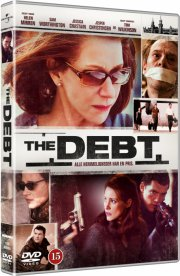 the debt - DVD