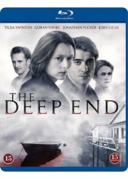 the deep end - Blu-Ray