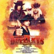 the defiants - the defiants - cd