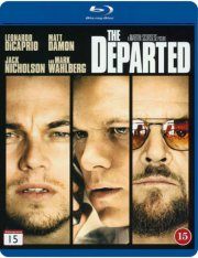 the departed - Blu-Ray
