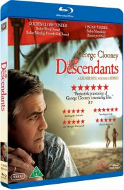 the descendants - Blu-Ray