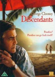 the descendants - DVD