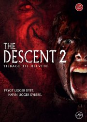 the descent 2 - DVD