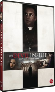 the devil inside - DVD