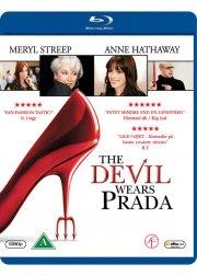 the devil wears prada - Blu-Ray
