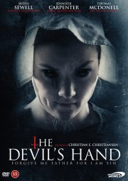 the devil's hand - where the devil hides - DVD
