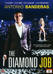 the diamond job - DVD