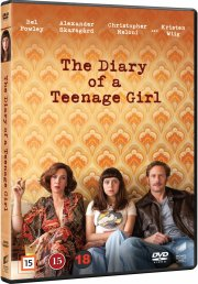 the diary of a teenage girl - DVD