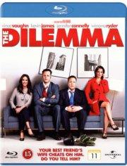 the dilemma - Blu-Ray