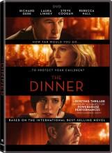 the dinner - DVD