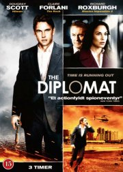 the diplomat / false witness	- 2009 - DVD