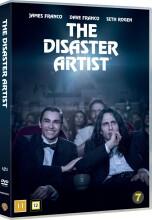 the disaster artist - DVD