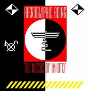 hieroglyphic being - the disco s of imhotep - cd