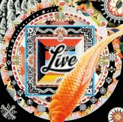 live - the distance to here - Vinyl / LP