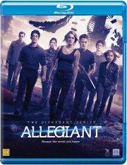 allegiant - divergent 3 - Blu-Ray