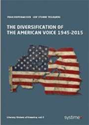 the diversification of the american voice 1945-2015 - bog