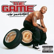 the game - the documentary - cd