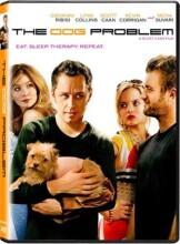the dog problem - DVD