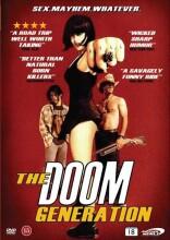 the doom generation - DVD