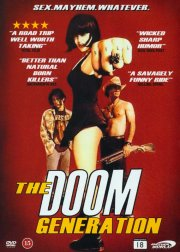 the doom generation - DVD