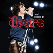 the doors - live at the bowl 68 - cd
