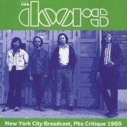 the doors - new york city broadcast, pbs critique 1969 - Vinyl / LP