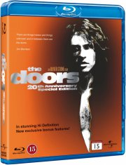 the doors - the movie - Blu-Ray